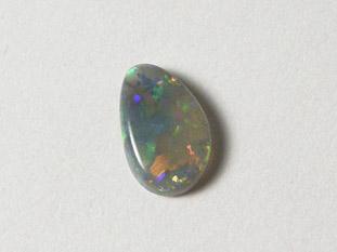 Australian Crystal Opals